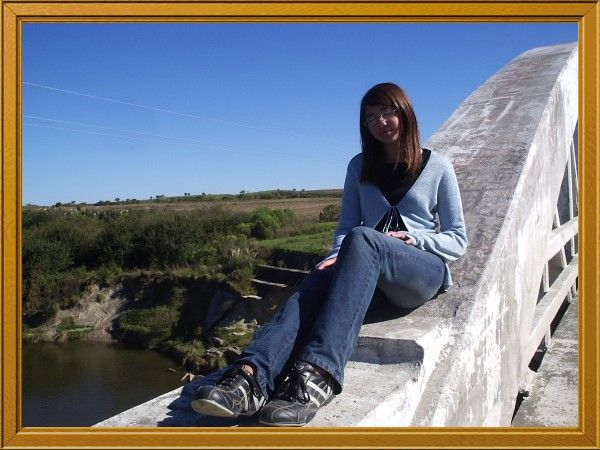 mUeRoOo!!! Xq T dG iR sAbIeNdO Q sIn Ti No PoD?A vIvIrRrRr!!!!: Puente Blanco